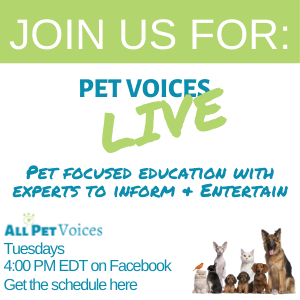 Pet Voices Live